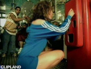 Jennifer Lopez feat. Ja Rule - I'm Gonna Be Alright