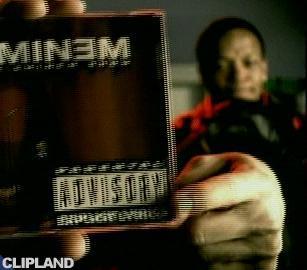 Eminem - Without Me
