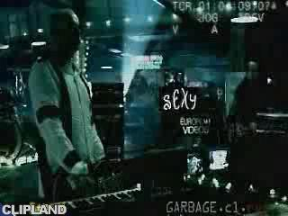 "Garbage ""Cherry Lips"" (2002)"