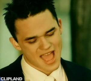 "Gareth Gates ""Anyone Of Us (Stupid Mistake)"" (2003)"