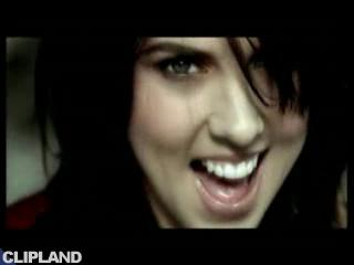 "Melanie C ""Here It Comes Again"" (2003)"