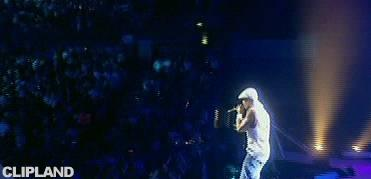 Blue feat. Elton John - Sorry Seems To Be The Hardest Word (version 2: live)