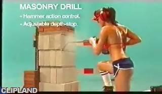 Benny Benassi - Satisfaction (version 1: Tool Girls)