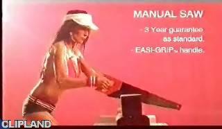 "Benny Benassi ""Satisfaction (version 1: Tool Girls)"" (2003)"