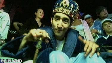 """EKO Fresh feat. Valezka """"König Von Deutschland"""" (2003)"""