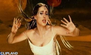 Within Temptation - Icequeen