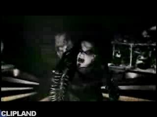 Dimmu Borgir - Progenies Of The Great Apocalypse
