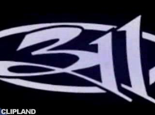 """311 """"Creatures"""""""