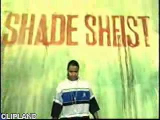"Shade Sheist ""Money Owners"""
