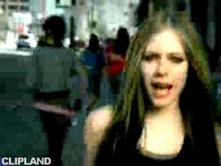 Avril Lavigne - Don't Tell Me