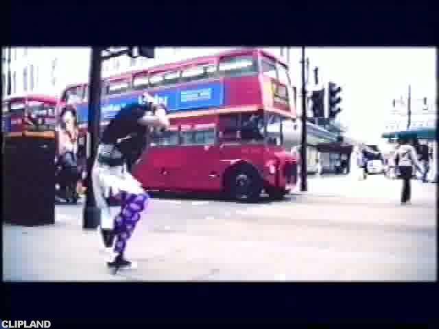 Freestylers - Push Up
