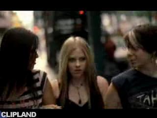 Avril Lavigne - My Happy Ending