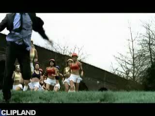 "Studio B feat. Romeo ""I See Girls"" (2005)"