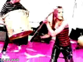 Still image from Avril Lavigne - He wasn't