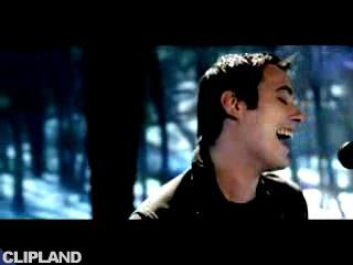 Still image from Breaking Benjamin - Sooner Or Later