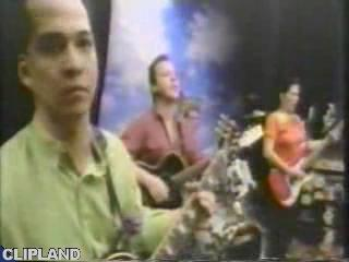 """The Pixies """"Here Comes Your Man"""" (2004)"""