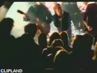 "Kaiser Chiefs ""I Predict A Riot (Version 1)"" (2005)"