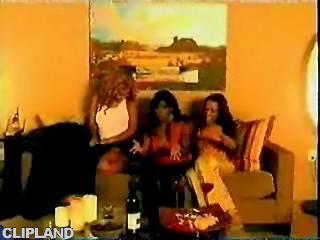 Destiny's Child - Girl