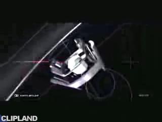 Autechre - Gantz Graf