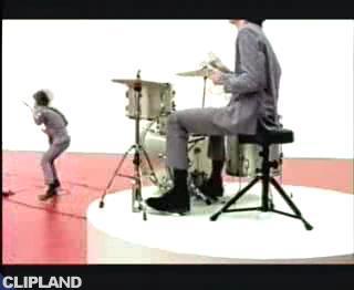 "International Noise Conspiracy ""Smash It Up"""