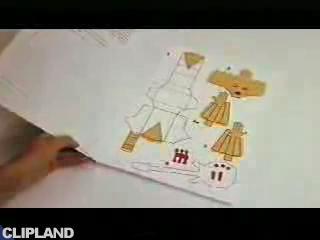 Klonhertz - Three Girl Rhumba - Music Video on Clipland