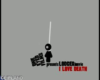 Lodger - I Love Death