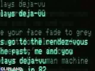 "Miss Kittin and The Hacker ""1982"""