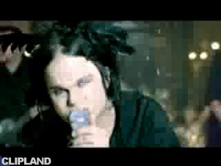"The Rasmus ""In The Shadows"""
