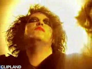 """The Cure """"Taking Off"""" (2005)"""