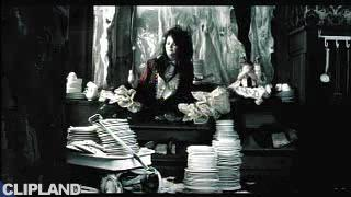 The White Stripes - Blue Orchid
