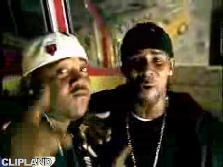 Still image from Twista feat. R. Kelly - So Sexy