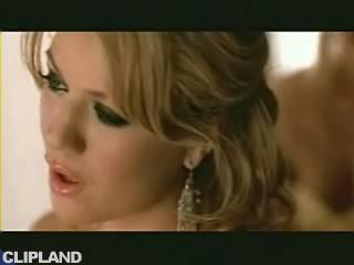 Kelly Clarkson - Behind These Hazel Eyes