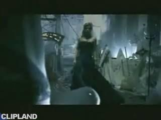 Still image from Kelly Clarkson - Behind These Hazel Eyes