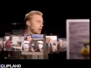 """Ronan Keating feat. Yusuf """"Father And Son"""" (2004)"""