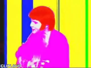 """Elvis Presley """"Rubberneckin' (Paul Oakenfold Remix)"""" (2005)"""