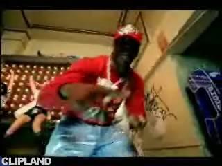 Pussycat Dolls feat. Busta Rhymes - Don't Cha
