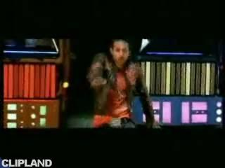 "Sean Paul ""We Be Burnin'"" (2005)"