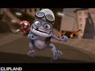 Crazy Frog - Axel-F