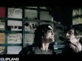 The All-American Rejects - Dirty Little Secrets
