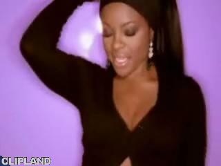 Sugababes - Push The Button