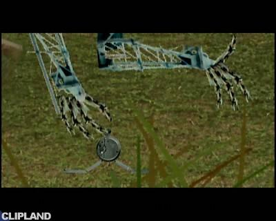 """Birdengine """"Birdengine (Promo Video)"""" (2005)"""