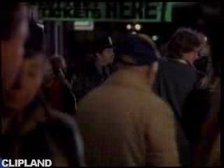 Still image from Run DMC - It's Tricky