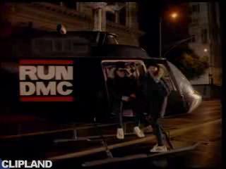 Run DMC - It's Tricky