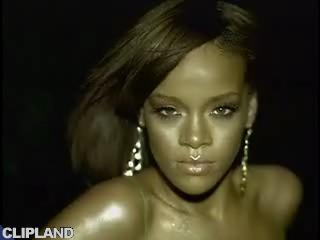 Rihanna - S.O.S. (Rescue Me) (version 2: official video)