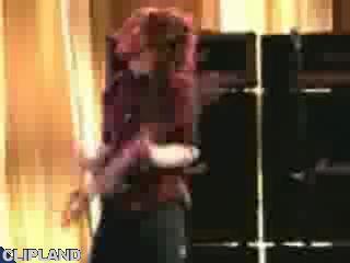 Red Hot Chili Peppers - Dani California