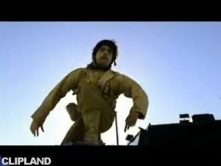 Gorillaz - Dirty Harry