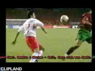 Herbert Grönemeyer feat. Amadou & Mariam - Zeit, Dass Sich Was Dreht