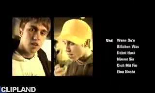 """Clueso """"Chicago"""" (2006)"""