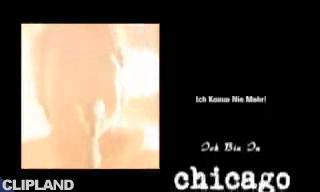 Clueso - Chicago