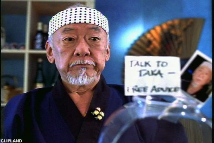 Talk To Taka